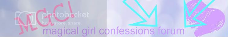 Magical Girl Confessions Forum